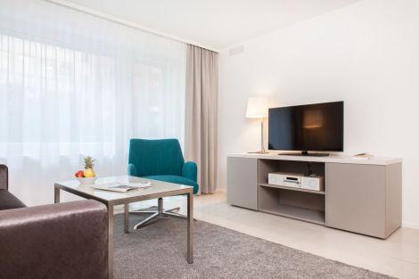 HotelCity Stay Apartments Lindenstraße