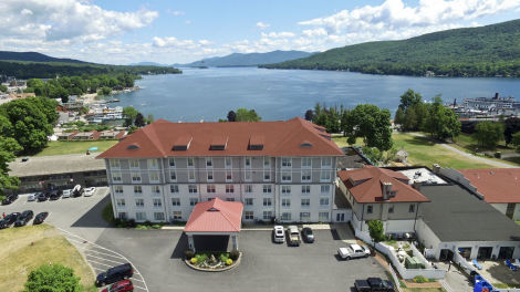 Hotel Fort William Henry Hotel And Conference Center