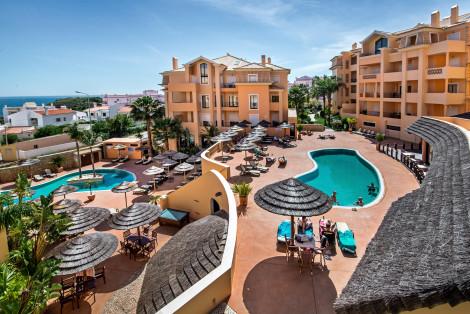 Hotel Estrela Da Luz - Lagos