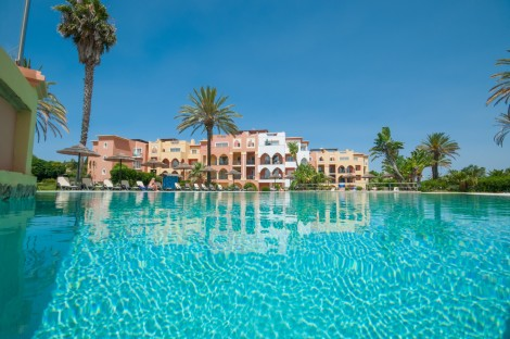 Hotel Jardim Da Meia Praia - Lagos