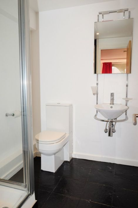 Access Farringdon Apartaments