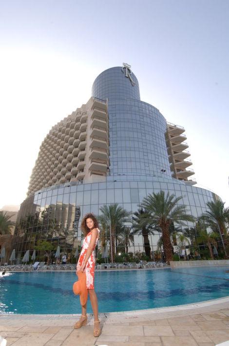 Hotel Royal Hotel Dead Sea