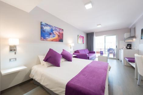 Hotel Eo Corona Cedral