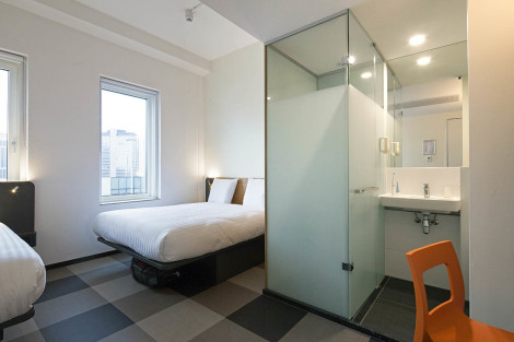 Hotel Easyhotel Amsterdam Arena Boulevard
