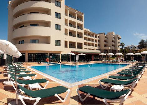 Hotel Real Bellavista Hotel & Spa - Albufeira