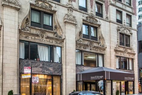 HotelThe Inn of Chicago