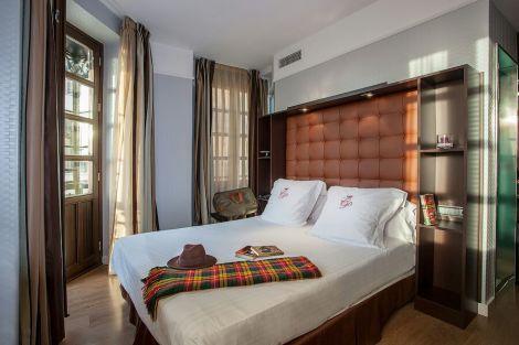 Hoteles en granada desde 19 reserva tu hotel barato rumbo - La casa de la trinidad granada ...