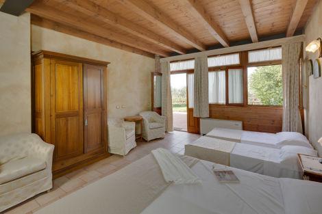 HotelAgriturismo Casa Rosa