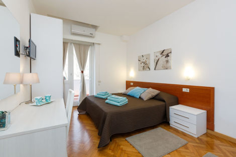 Hotel Roma Trastevere Relais Guest House