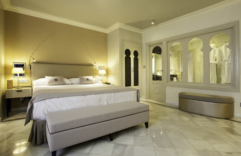 Hotel Vincci Albayzin Hotel