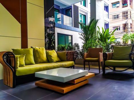 Yaka Hotel Pattaya From 163 27 Lastminute Com