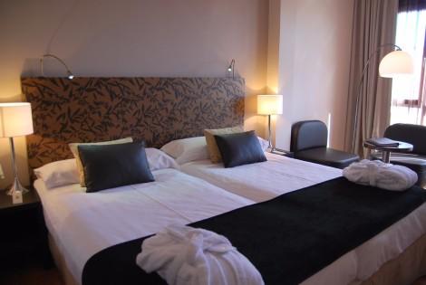 HotelHotel Vincci Granada