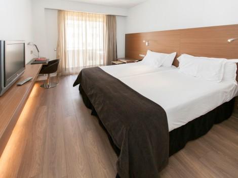 HotelVincci Zentro Zaragoza
