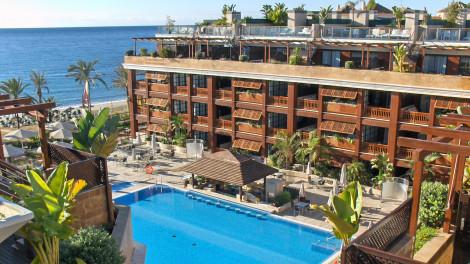 Hotel Gran Hotel Guadalpin Banus