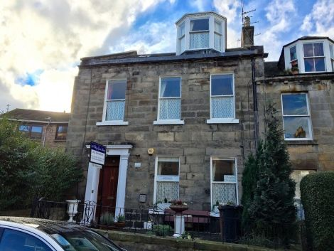16 Pilrig Guest House Hotel