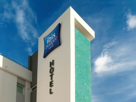 Hotel ibis budget Chambéry Centre Ville