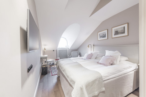 HotelHotel Kungstradgarden