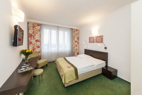 Novum Hotel Vitkov Hotel