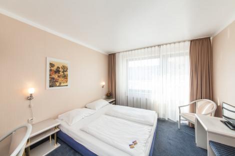 Hotel Novum Hotel An Der Koe