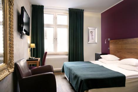 HotelRex Hotel