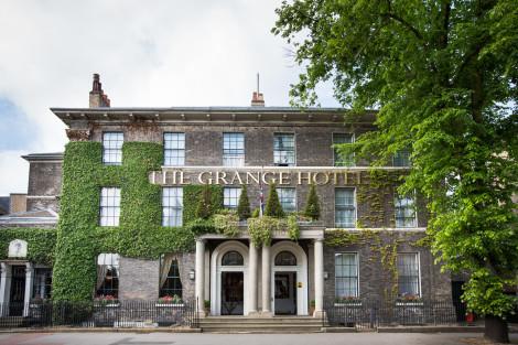 The Grange Hotel - York Hotel