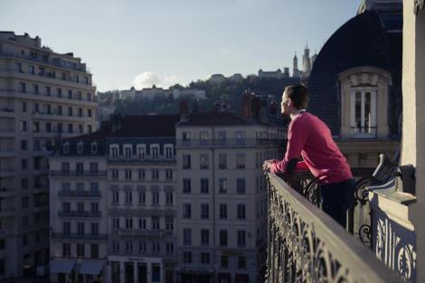 HotelMERCURE LYON CENTRE BEAUX ARTS