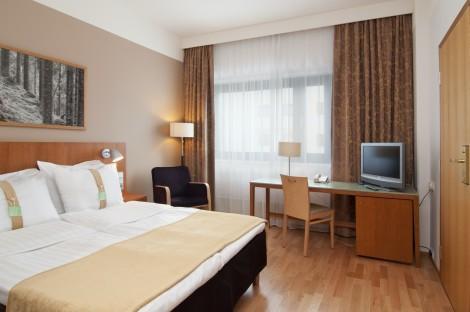 Hotel Holiday Inn Helsinki - Vantaa Airport