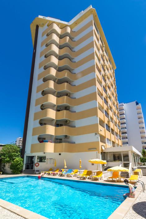 Hotel Atismar Hotel - Quarteira