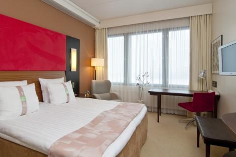 Hotel Holiday Inn Helsinki - West Ruoholahti