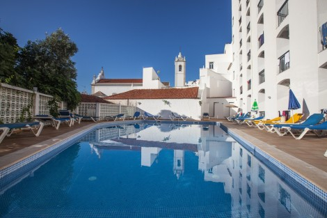 Hotel Vila Recife Hotel - Albufeira
