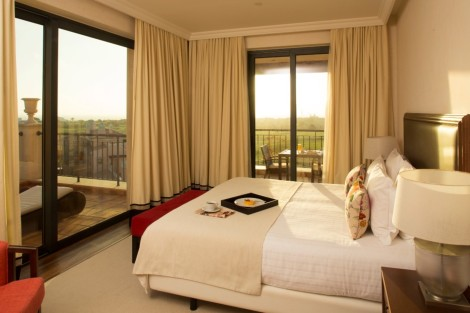 Apartahotel Cascade Wellness & Lifestyle Resort - Lagos