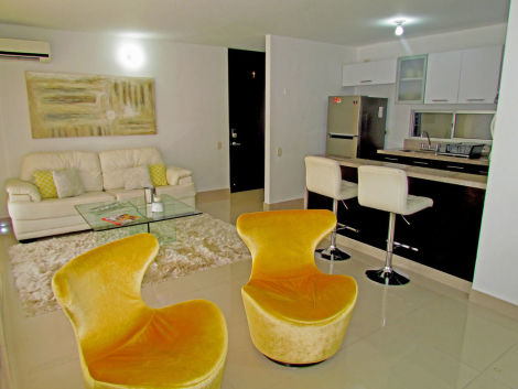HotelApartamentos Comfort - BAQ24A