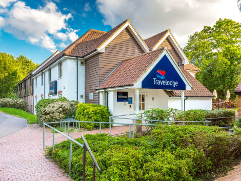 Hôtel Travelodge London Chigwell