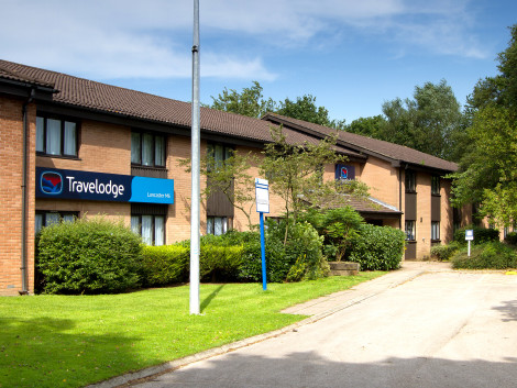Hotel Travelodge Lancaster M6