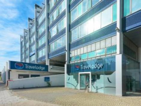 Hôtel Travelodge London Teddington