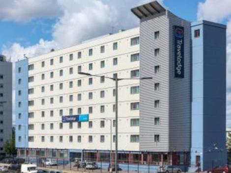 Hotel Travelodge London Wembley