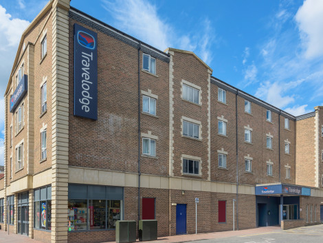 Hôtel Travelodge London Kingston Upon Thames