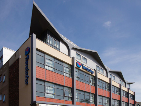 Travelodge Lytham St Annes Hotel