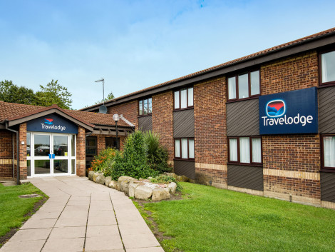 Travelodge Newcastle Whitemare Pool Hotel