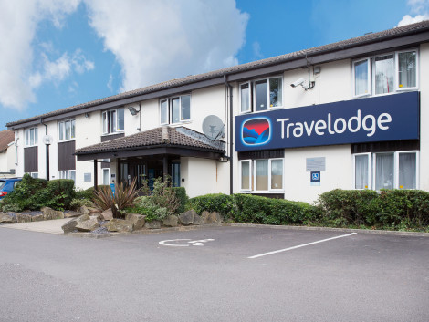 Travelodge Oxford Wheatley Hotel