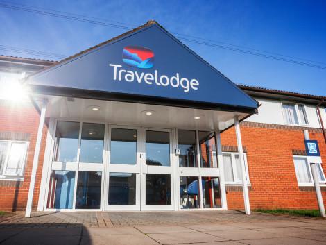 Hotel Travelodge Toddington M1 Southbound