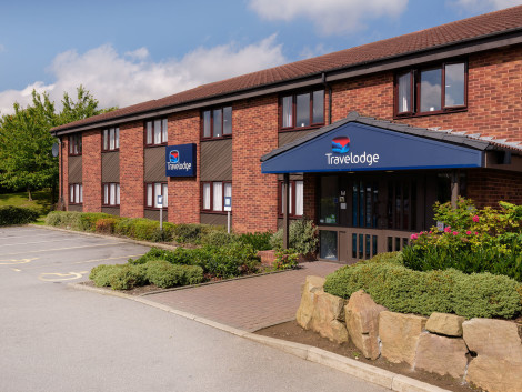 Hôtel Travelodge York Tadcaster