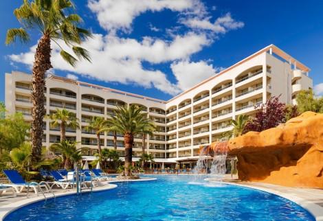 reservation hôtel salou