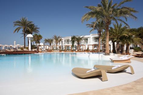 HotelDestino Pacha Ibiza Resort