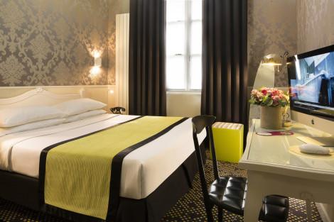 Hotel Design Sorbonne Hotel