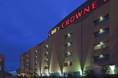 Hotel Crowne Plaza Toluca-lancaster