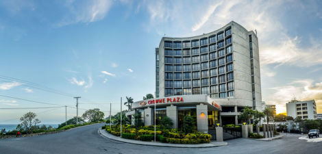 Hotel Crowne Plaza Port Moresby