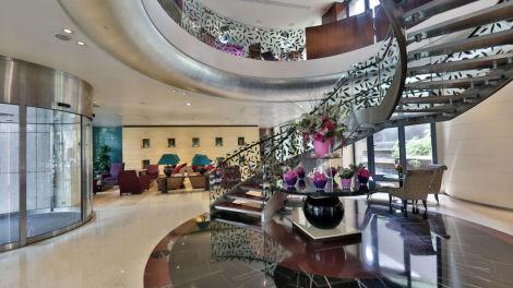 HotelCrowne Plaza BEIRUT