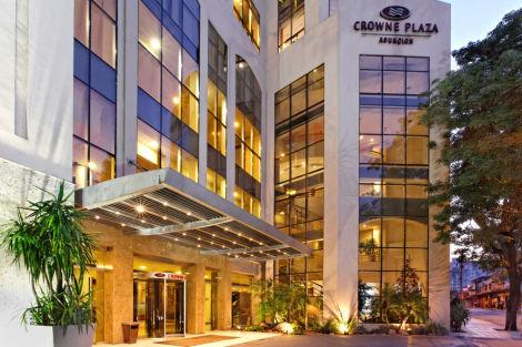 HotelCrowne Plaza ASUNCION