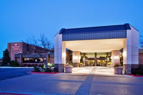 Hotel Crowne Plaza GRAND RAPIDS - AIRPORT